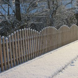 Fencing Installer near Chorleywood