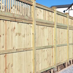 St Albans Fence Repairs